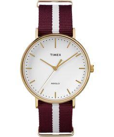 Weekender Fairfield 41mm | Timex UK | Wear It Well