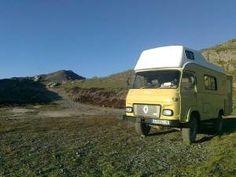 camping tp3 de vrai baroudeur