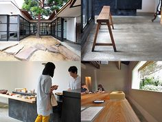 TOKYO: Baishinka Tea House, the gorgeous tea room by Higashiya