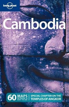 Cambodia, Lonely Planet