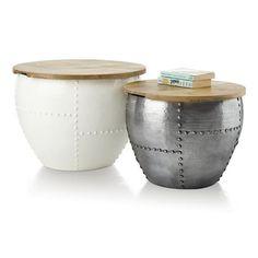 salontafel beton rond - Google zoeken Vases, Collections D'objets, Lounge Decor, Drums, Sweet Home, Inspiration, Furniture, Design, Home Decor