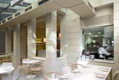 Restaurant Mordisco by Sandra Tarruella