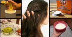 This Deep Conditioning Hair Pack Increases Hair Growth & Reduces Split Ends Like Magic