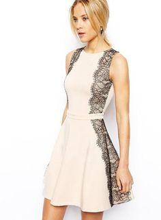 платье с гипюром - Поиск в Google