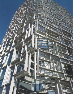 Modern Architecture New York City samuel mockbee, rural studio, auburn university, alabama