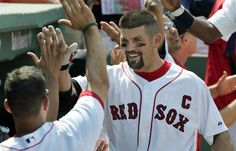 Another Red Sox Great to Retire...
