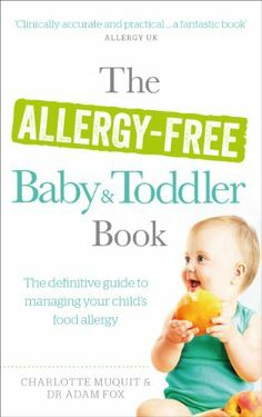 Collection Book Allergy Cookbook and Food Buying Guide ...