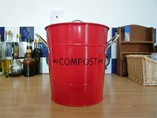 Composting what you should and shouldn't compost