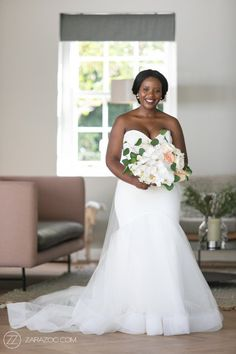 Wedding at Grande Provence - Franschhoek - ZaraZoo Wedding Photography Bride Portrait, Wedding Portraits, Party Venues, Wedding Venues, Black Bride, Wedding Flowers, Wedding Dresses, Poses
