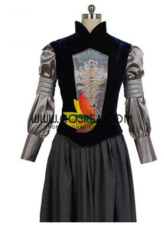 Costume Detail Star Wars Padme Amidala Cosplay Costume Includes - Yukata, Headband, Waistband Please see individual tabs for information including: -available sizes for this costume -available custom