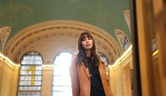Rebecca Dayan on French girl style, fashion, beauty, and the best places to go in New York City