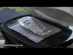 Seafood on your Weber® Q™ Weber Grill Recipes, Grilling Recipes, Baby Grill, Weber Kettle, Family Bbq, Camping Meals, Baking Recipes, Barbecue, Seafood