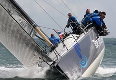 Racing sailing - The other side of sailing wink emoticon ‪#‎YachtcharterWorldwide‬