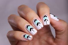(Very) Late Nailstorming - Blog Day : Auto-hommage !
