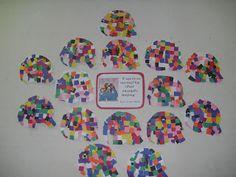 Mrs. Cates' Kindergarten: Diversity