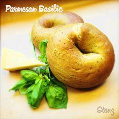 Parmesan Basilic