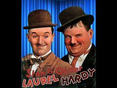 Laurel And Hardy - Block Heads Color (1938) - YouTube