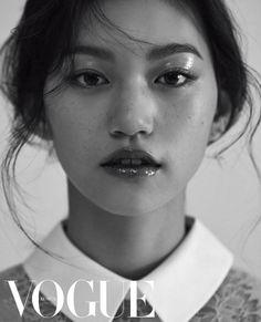 위키미키 김도연, '10대의 뷰티 아이콘' 선정 [화보] :: 네이버 TV연예