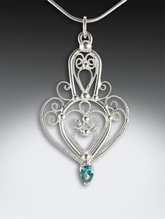 filigree-wow! one of mine someone pinned!