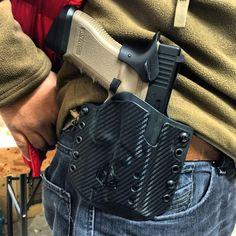 CYS gear Custom Kydex holster factory / Glock17 holster #Kydex #holster #Kydexholster