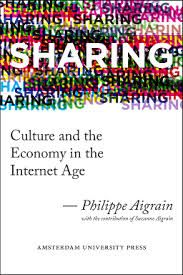 An in-depth exploration of digital culture and its dissemination, Sharing offers a counterpoint to the dominant view that file sharing is piracy. Instead, Philippe Aigrain looks at the benefits of file sharing, which allows unknown writers and artists to be appreciated more easily. Cote : 1-52 AIG