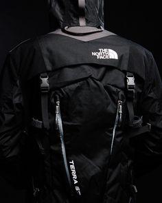 urban techwear