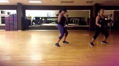 Zumba (dance fitness) - Shake Body by Skales