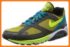 ce909c4a96e1 Nike Men s Air Max Terra 180 Parachute Gold Vlt Nwsprnt Blk Running Shoe 8  Men US ( Partner Link)