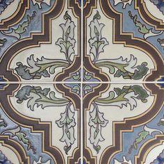 San Simeon Collection - Country Floors of America LLC.