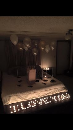 🎊Romantic Surprise for my love? 🎊Romantic Surprise for my love? True Love,hornyness couples,smile more day decorations surprise Romantic Room Surprise, Romantic Date Night Ideas, Romantic Birthday, Romantic Dinner Setting, Romantic Bath, Romantic Candles, Romantic Honeymoon, Honeymoon Ideas, Romantic Dinners