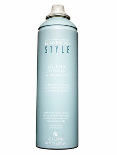 """Hair: Best hairspray Alterna Bamboo Style Ultra Hold Hair Spray, $22; amazon.com  Hairstylist Tippi Shorter put this spray through the ringer at an all-day shoot: """"We did eight different hairstyles on my client, and her hair held up without getting stiff or flaky,"""" she marveled."""