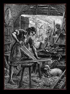 """Is dit niet de zoon van de timmerman? Matthew 13:55 Is dit niet de timmerman? Is niet dit Mary's zoon en broer van James, Joseph, Judas en Simon? Niet zijn zusters hier met ons?"""" En zij namen overtreding op hem. Markus 6:3 Jezus moest worden als zijn broers in elk opzicht, zodat hij een barmhartig en een getrouw hogepriester in dienst van God worden kon, om verzoening voor de zonden van het volk. Hebreeën 2:17"""