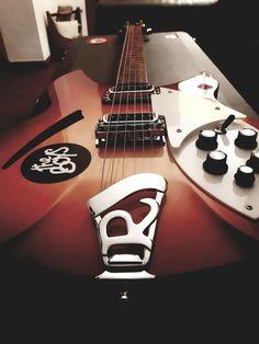 Rickenbacker Guitar, Paul Weller, Hail Storm, Guitar Building, Beautiful Guitars, Electric, Music Instruments, Dreams, Dance
