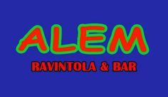 ALEM Ravintola & Bar Helsinki, Ale, Website, Logos, Ale Beer, Logo, Ales, Beer