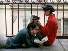 Godard, La Chinoise (1967)