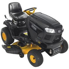 Make Caring for Your Lawn Easier with the Craftsman Pro Series 27038 42