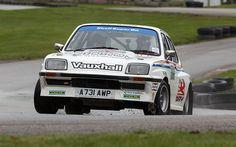 Chevette HSR