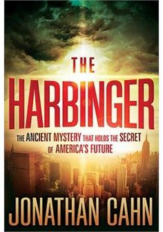 The Harbinger everybody should read this if they love America