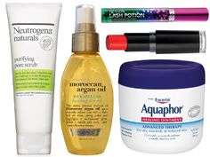81 of our editors' favorite drugstore finds