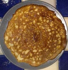 Recetas Dukan: Deliciosos Crepes Dukan!!!