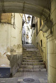 Callejuela de Guadix ,Granada Spain