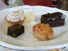 a pretty place to play: Afternoon Tea at The Ampersand Hotel