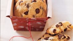 Everything you need to know about chocolate chip cookies, from Martha Stewart!