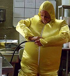 hahahahah Jesse is the best part of Breaking Bad