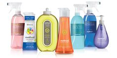 Do you want to make the switch to cruelty-free cleaning products? Here are 5 top cruelty-free, non-toxic, eco-friendly household brands.