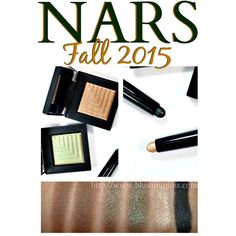NARS Makeup Collection for Fall 2015 ❤ liked on Polyvore featuring beauty products, makeup and nars cosmetics