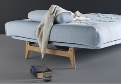 Luxury sofa beds for sale. View our range of modern folding sofa beds from leading Dannish manufacturer Innovation online, or at our Auckland store Sofa Design, Folding Sofa Bed, Beds For Sale, Luxury Sofa, Double Beds, Danish Design, Multifunctional, Modern, Innovation