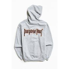 Justin Bieber Purpose Tour Hoodie Sweatshirt (4.165 RUB) ❤ liked on Polyvore featuring men's fashion, men's clothing, men's hoodies, men's sweatshirts, mens hoodie sweatshirt, mens sweatshirts and hoodies and mens grey sweatshirt