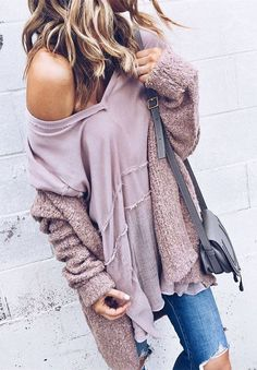 How To Layer Your Clothes For Cold Weather? Find more at Chicwish.com Extra 20% Off Storewide Code: THX20 Ends Nov.10th Featured by cellajaneblog Clothing, Shoes & Jewelry : Women http://amzn.to/2kCgwsM