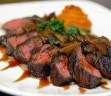 Healthy Recipes - Healing Gourmet Learn how to make this delicious and healthy Herb Rubbed Grass-Fed Sirloin Tip Roast. It takes just Steak And Mushrooms, Stuffed Mushrooms, Healthy Herbs, Healthy Recipes, Meat Recipes, Recipies, Hanger Steak, Sirloin Tips, Beef Sirloin Tip Roast